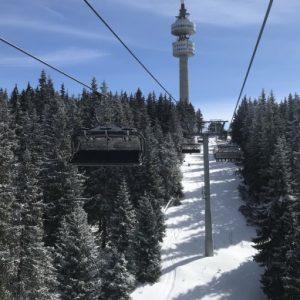 20 см е новият сняг на Пампорово