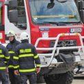 64-годишен загина при пожар в село Севар