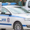 Автобус и кола се удариха на кръстовище в Шумен