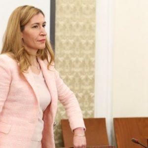 Ангелкова: 2020 трябваше да е най-добрата година за туризма ни