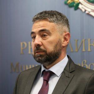 Андрей Живков поиска мобилизация за интерконектора с Гърция