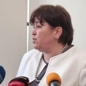 Балтова: Усилията ни са насочени към възстановяване на туризма
