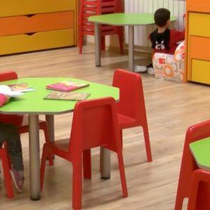 Без места в детските градини, но не заради бейби бум