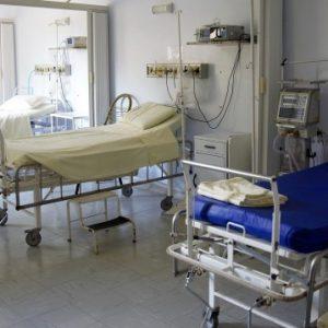 Болниците в Троян разполагат с 114 легла за пациенти с COVID-19
