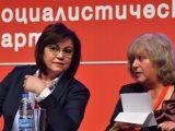 БСП въвеждат нов стандарт и демократична процедура