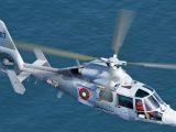 Военен вертолет транспортира родилка в тежко състоянието