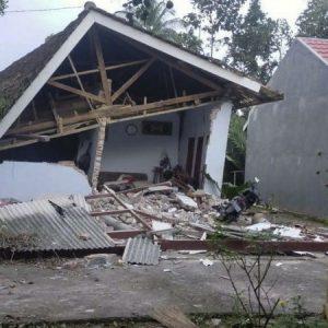 Всеки трети човек изложен на земетресение, къде е най-рисково?