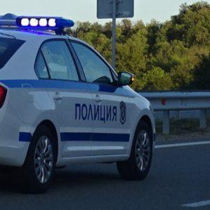 Възрастен мъж загина при катастрофа край Варна