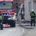 Възрастна жена загина при пожар в Пловдив