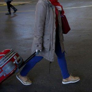 Въпреки пандемията: Малък ръст на пътуванията навън