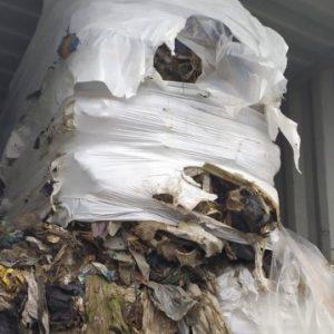 Върнахме последните 25 контейнера с отпадъци в Италия