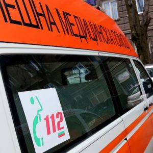 Газова бутилка гръмна в блок в Бургас
