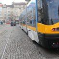 Градски случки: Забравено бебе в трамвай, прасе - на автогара
