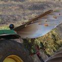 Загина тракторист, машината му паднала по стръмен наклон