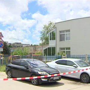 Задържаха 17-годишен за сигнала за бомба в детска градина