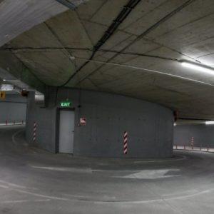 Заради мръсен въздух: Безплатни буферни паркинги в София