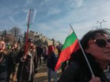 И перничани на протест в София: Къде ни е водата?
