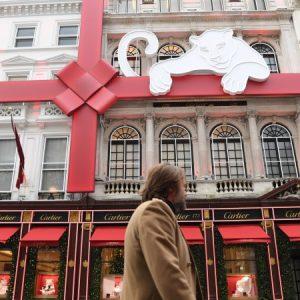 Има ли надежда преди Коледа? Най-известните търговски улици се готвят за най-лошото