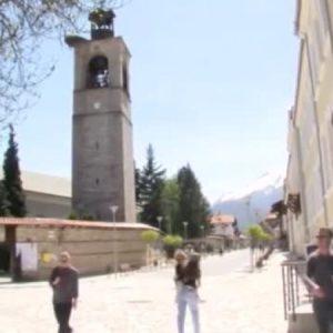 Истински Великден за Банско, хотелите пълни с българи