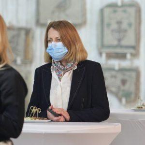 Йорданка Фандъкова: Мерките в София още не са достатъчно строги