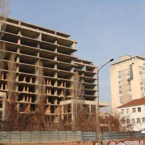 Какво е развитието по казуса с детската болница в София?