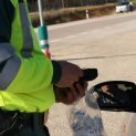 КАТ на лов за пияни и дрогирани шофьори