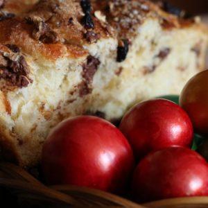 Кора яйца, агнешко, салата: Трапезата за Великден излиза 70 лв.