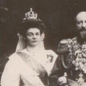 Коронованият ангел на България - Царица Елеонора