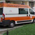Млад шофьор блъсна 15-годишен в Павликени