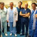 Мъж с инсулт бе спасен с механично изваждане на тромба