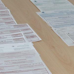 НАП: До 30 септември могат да се подават коригиращи декларации