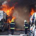Непредпазливост ли запали автоморгата в Хасково?