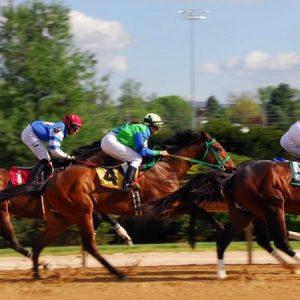 Нова мода - залагат по $20 000 на дигитални коне