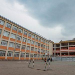 Няма да затварят столичното училище със случаи на коронавирус