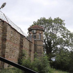 Отстраниха от длъжност началника на Софийския затвор