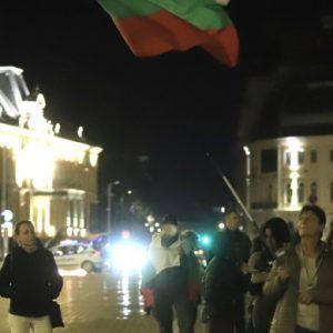 Протестът в ден 102: Недоволните не се отказват