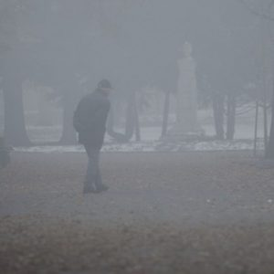 София на трето място по мръсен въздух в света
