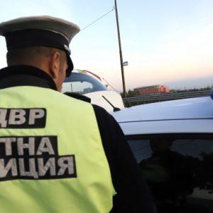 Софиянец е заловен да кара с над 3 промила алкохол