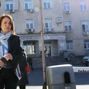Фандъкова предупреди: И в София се съставят актове по 5000 лв.