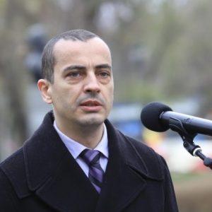 Фандъкова уволни зам.-кмета доц. Тодор Чобанов