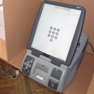 ЦИК ще наема или купува машините за гласуване