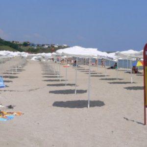 Чуждестранните туристи по родното Черноморие в средата на юни