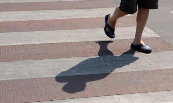Моторист блъсна жена на пешеходна пътека във Велико Търново