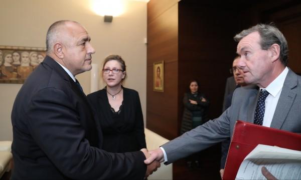 Борисов: Изпълнихме условията на ЕК за отпадане на мониторинга!