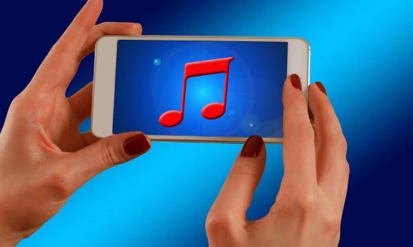 Спряха 11 сайта за разпространение на музика