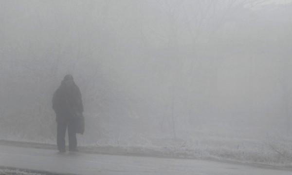 И днес мъгла. Слънце ще има предимно в източните райони