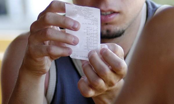 Касова бележка за 55 ст. спечели 50 000 лв. от лотарията на НАП