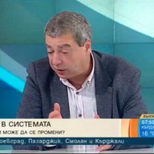 Д-р Начков за скандала с трансплантациите: Проблемът е в лекарите