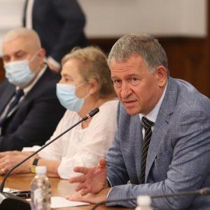 Кацаров: Не сме застраховани от нова вълна, ваксинирайте се