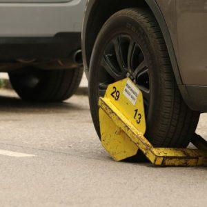 Ново: Започват да глобяват със стикер за неправилно паркиране в София